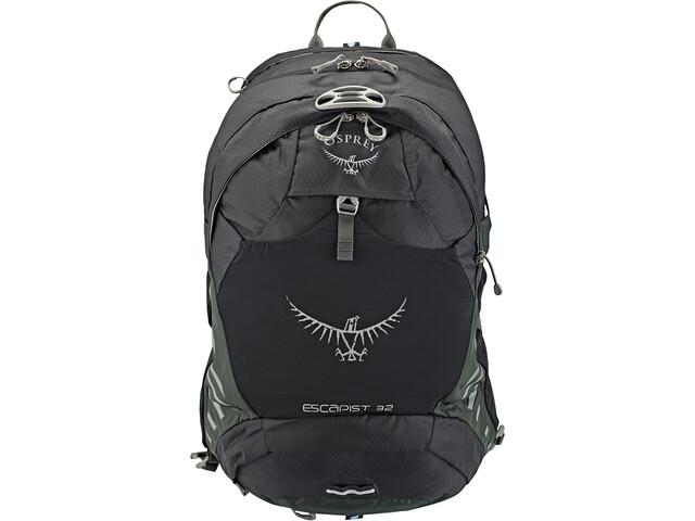 Osprey Escapist 32 Rucksack Gr. S/M schwarz/grau